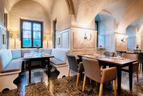 Restaurant Schloss Lehen