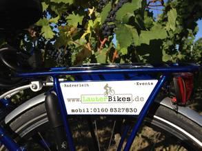 Fahrrad von Lauterbikes