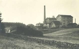 Eingesunkenes Schachtgelände nach dem 15. September 1895