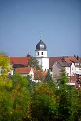 Wendelinusturm