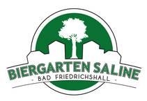 Logo Biergarten