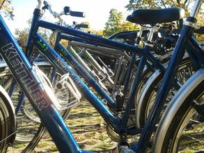 Fahrräder von Lauterbikes