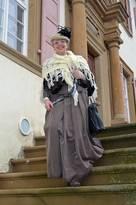 Gästeführerin Yvonne Schmidt