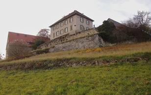 Burg Duttenberg