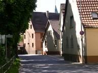 Stadtteil Hagenbach