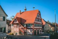 Altes Rathaus Kochendorf