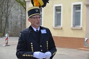Gästeführer Wolfgang Dürr