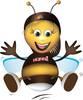 Hanni die Biene