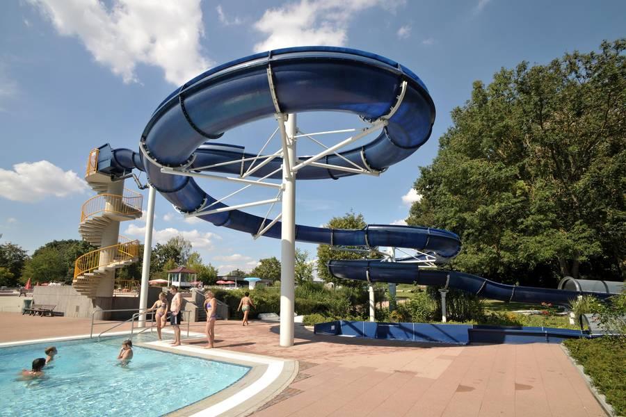 Freibad bad friedrichshall geschlossen – Schwimmbadtechnik