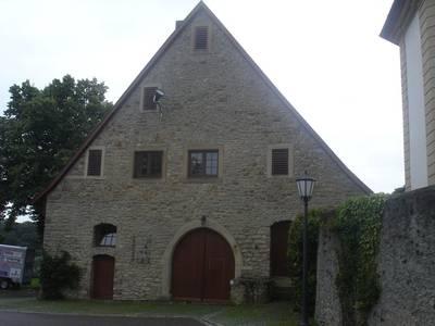 Alte Kelter Duttenberg